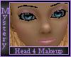 MysteryHead4Makeup4