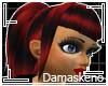 DaMaS X Hair
