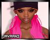 Snapback Cappa Pink