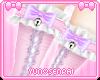 ♡ Candy Maid Socks ♡
