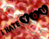 I Hate You (with love)