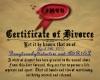 DS Divorce Certificate