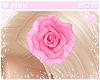 ♔ HeadPin e Flower