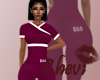 B&B Scrubs XXL