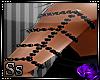 Ss::Pvc Arm Pearls