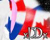xIDx Dutch Furry Ears V1