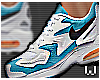$$ AIR MAX 2 TURQUOISE