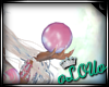 .L. Mermaid Pearl Pink