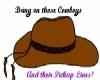 cowboy lines
