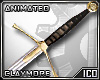 ICO Claymore Sword M