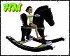 Rocking Horse Derivable