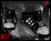 ✚Gothic WW V2-Sneakers