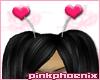 Hearts Antennae