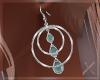 X. Kate - Earrings