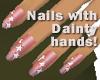 c27 Star Nails