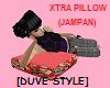 XTRA PILLOW ( JAMPAN )
