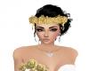 V08 Vivian Wedding Tiara
