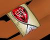 Woo's Wedding Ring