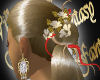 WF>Maisie~Ash Blond