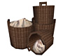 Faire Laundry Baskets
