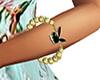 Playboy Bracelets Both