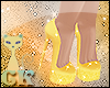 -CK- Princess Belle Shoe