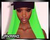 Snapback Jirina Green
