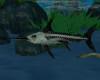 !Halloween Swordfish