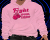Fight Br Cancer Hoodie
