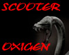 P-SCOOTER-OXIGEN