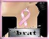 Breast Cancer Earings