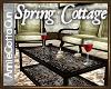 Cottage Garden Sofa Set