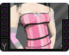 [Y] Pink Emu Top