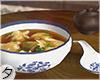 ༜Wonton Soup