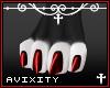 AV | Ghoul M paws |