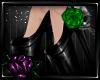 [C] Princess | Green