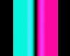 Sky n Pink rave Laser