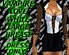 Vampire Love White