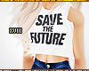 ! Save the Future Crop