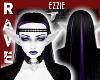 Ezzie BLACK and PURPLE!