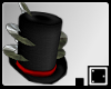 ` Sawblade Hat
