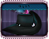 Boa Pirate Hat