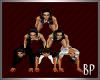 !BP! Pyramid Pose