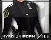 ICO NYPD Uniform F
