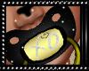 JXo. X.O Pacifier -yew-