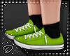 !D! Lana Green Shoes