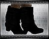 |Black Suit Boots|