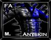 (FA)AS ExoSkeleton M