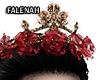 🌹 Duwa Red Crown