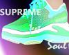 SUPREMEA KICKS